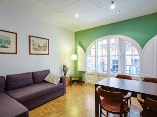 Beautiful flat 10 minutes from Sagrada Familia, Barcelona