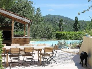 villa ELLA, Meounes-les-Montrieux