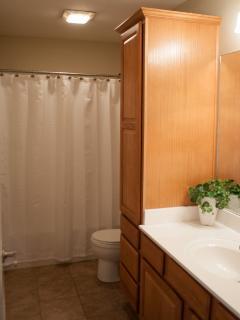 Second Full Bath Room
