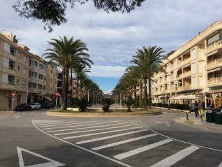 Apartment in Villotel (Alberca), Moraira