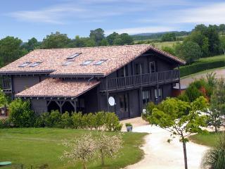 Villa du Fauquié, Saint-Etienne-de-Villereal