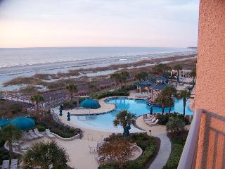 Marriott Barony Beach Club (Hilton Head, SC)