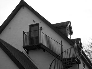 Demelza Cottage - Smallholding