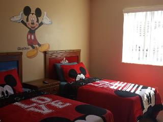 "Fiesta Keys 4 bedroom""Mickey"", Kissimmee"