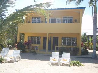Casa Palma Placencia