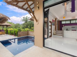 Chic Tranquil Charming Pool Beach Villa