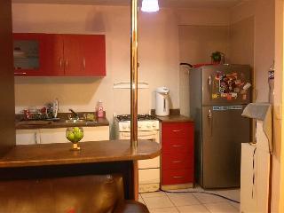 La cocina que estará a tu disposición.