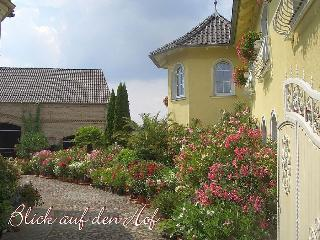 Ferienwohnung Oleanderhof