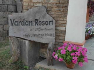 Vardan Resort, Pokhara