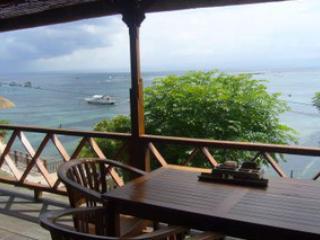 NUSA LEMBONGAN - VILLA AMAN - OCEAN FRONT VILLA, Nusa Lembongan