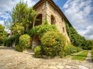 Borgo Corsignano - Lepre, Poppi