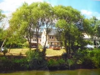 Haus Lowe, Senheim