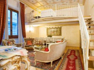 Luxury apt behind the Duomo for 4 person, Florence