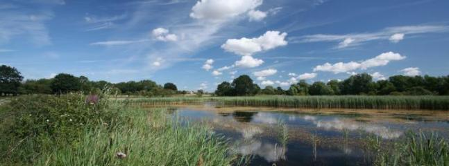 If you love nature there are twelve nature reserves 3 to 22mls away from The Grange CL to visit.