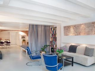 Canal-house premium studio/loft InsightAmsterdam, Ámsterdam