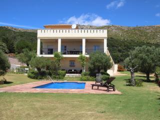 Villa de lujo con piscina, Tarifa