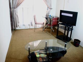 1- BEDROOM MINI-FLAT FOR SHORT LET, Lagos