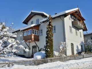 Haus Haggenmuller, Romantic Apartment