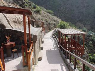 Las Casas Rurales de Guayadeque - Casa Salvia, Ingenio