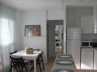 Apartamento Centro histórico-wifi, Malaga