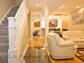 5 Bedrooms for Family & Friends, Washington DC