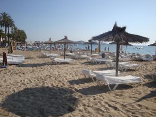 Bossa San, Playa d'en Bossa