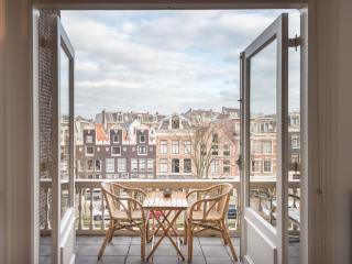 Museum City Centre Apartment, Amsterdam