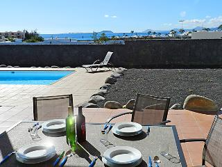 Villa Mararia, Playa Blanca