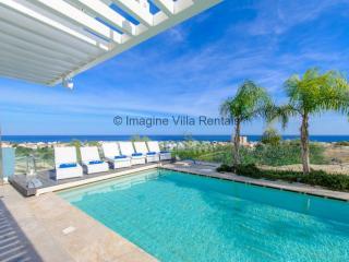 Nice Day Luxury Villa with amazing sea views, Protaras