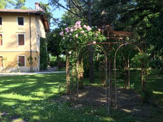 VILLA ANITA -Venetian Villa in Venezia Giulia Area, Ronchi dei Legionari