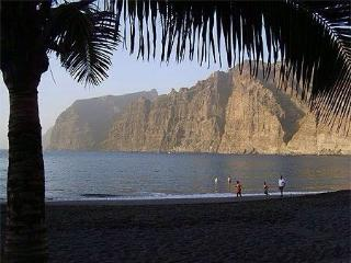 Apartment near the beach, Acantilado de los Gigantes