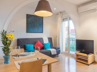Bonito apartamento en Gracia, Barcelona