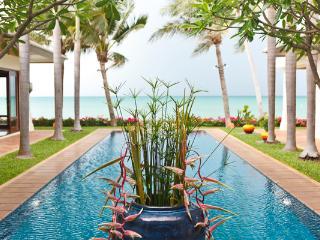 Miskawaan Villa Gardenia | Villa on the Beach | Private Pool