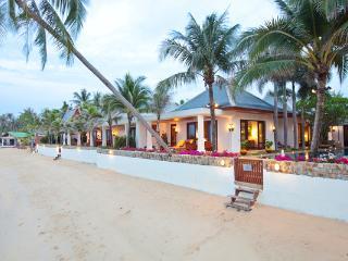 Villa Gardenia, Koh Samui