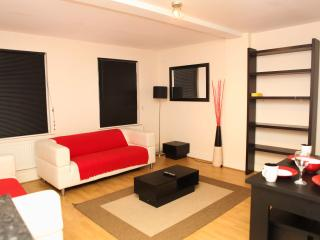 Modern 3rd Floor 1 Bed Apartment, London