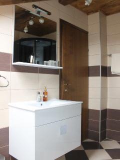 Bathroom of Anemoon