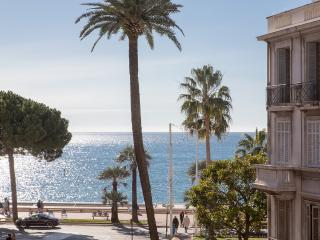 Brand new studio / 1 bedroom in Miramar 246, Cannes