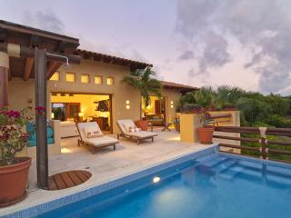 4BR Las Palmas Villa–2 Golf Carts+Private Pool, Punta de Mita