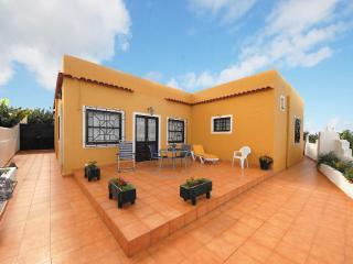 Casa Barreto en Puerto de la Cruz