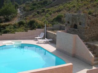 Villa avec piscine près des Aiguilles de Bavella