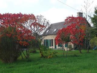 La Vionnière - Taceau, Mayenne