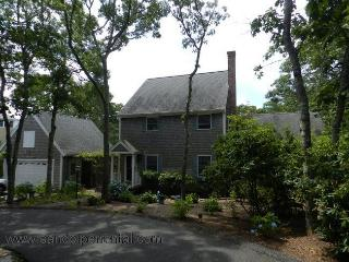 #8143 Cozy, Well Maintained Summer Home On Martha's Vineyard, Oak Bluffs