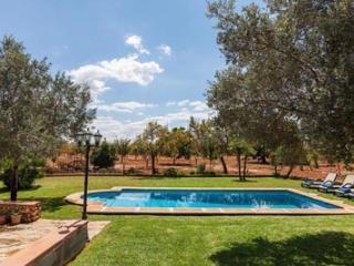 3 bedroom Villa in Buger, Mallorca : ref 2132432