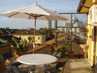 gianluca home, Pisa