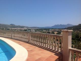 Carpe Diem – Villa in Puerto Pollensa with pool