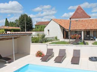 Le Figuier, Longeveau, Charente