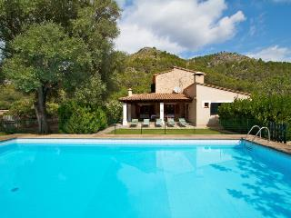 Can Pontico – Villa in, Pollença
