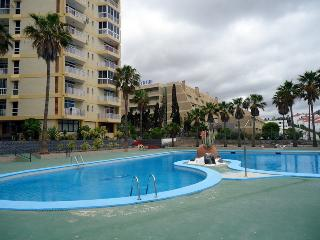 01. Apartment with nice ocean views near the beach,Las Americas, Playa de las Américas