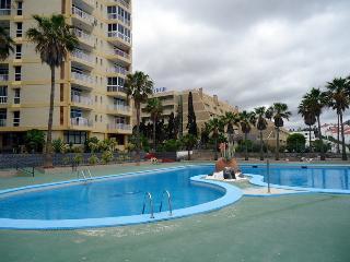 09. Apartment with nice ocean views near the beach, Playa de las Americas