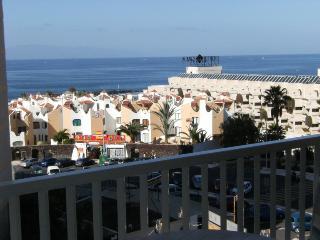 01. Apartment with nice ocean views near the beach,Las Americas
